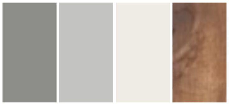 Wicker & Stitch: Colour Scheme- im thinking livingroom with darkish hardwood floors??
