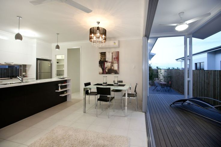 Inspiration Gallery - Holloway Homes, Cavalier Homes North Queensland | Townsville New Homes | Townsville New Home Builders