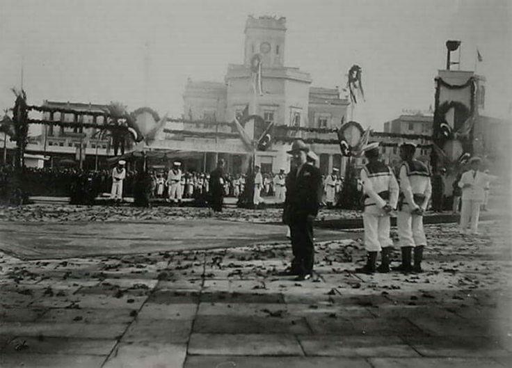 Πειραιας 1930