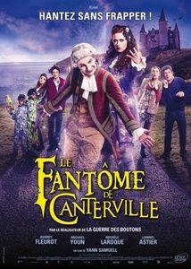 Le Fantôme de Canterville streaming