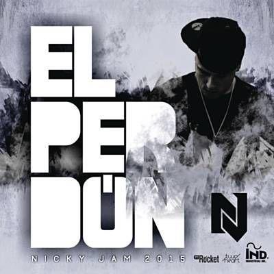 He encontrado El Perdón de Nicky Jam & Enrique Iglesias con Shazam, escúchalo: http://www.shazam.com/discover/track/226842057