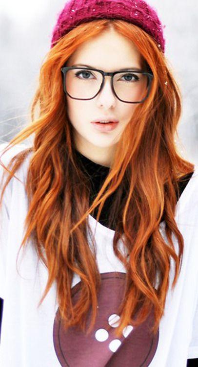 #red #hair #redheads #rothaarig #rot #haare