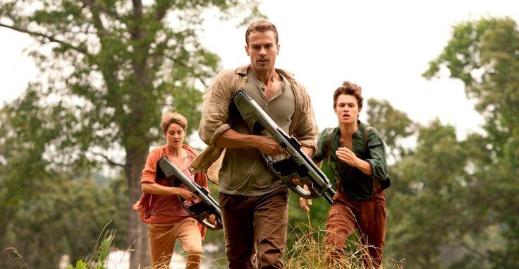 The Divergent Series Insurgentstasera su Sky Cinema 1 e Sky 3D in prima tv il secondo capitolo della saga cult e in anteprima alcuni minuti del terzo episo