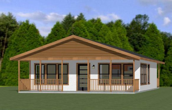 889 best images about homes cabins and castles on for 28x36 cabin plans