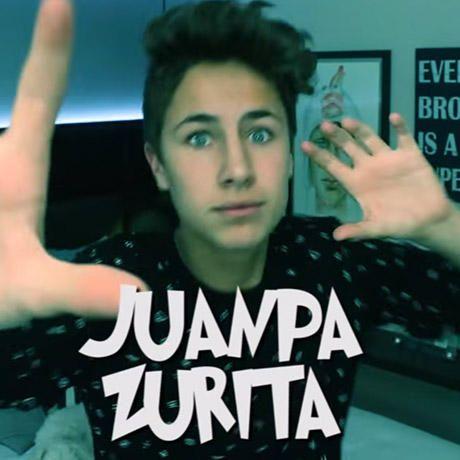 Juanpa Zurita se operó la nariz
