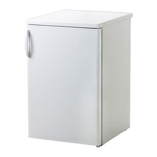 LAGAN Kühl- und Gefrierschrank, weiß 179,00 €