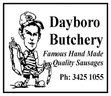 Dayboro Butchery experiences widespread popularity with its famous sausages