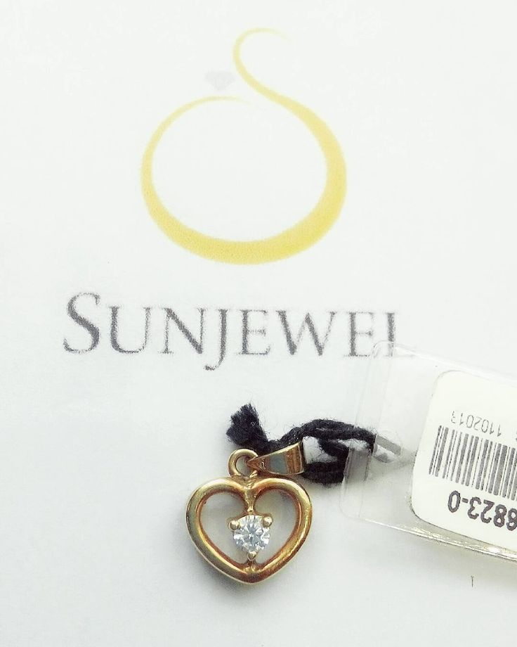SUN06823-0 Pendant by Sunjewel Classic  Diamond 0.11 Carat (1pc) Gold 1.9 Grams 14-Karat Yellow Gold  PHP 23,761.00  We offer 12 mos. 0% Interest on major Credit Cards, and up to 18 mos. 0% Interest on your BPI Cards  Contact Sunjewel Team for discounts/promos & further inquiries Mobile/Viber: 0915.3098288 / 0917.8036244 / 0915.6085158 Tel: 910.3407