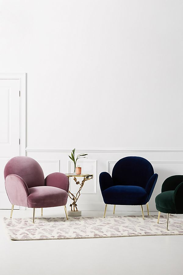 The Domino Guide To The Best Armchairs And Where To Buy Them