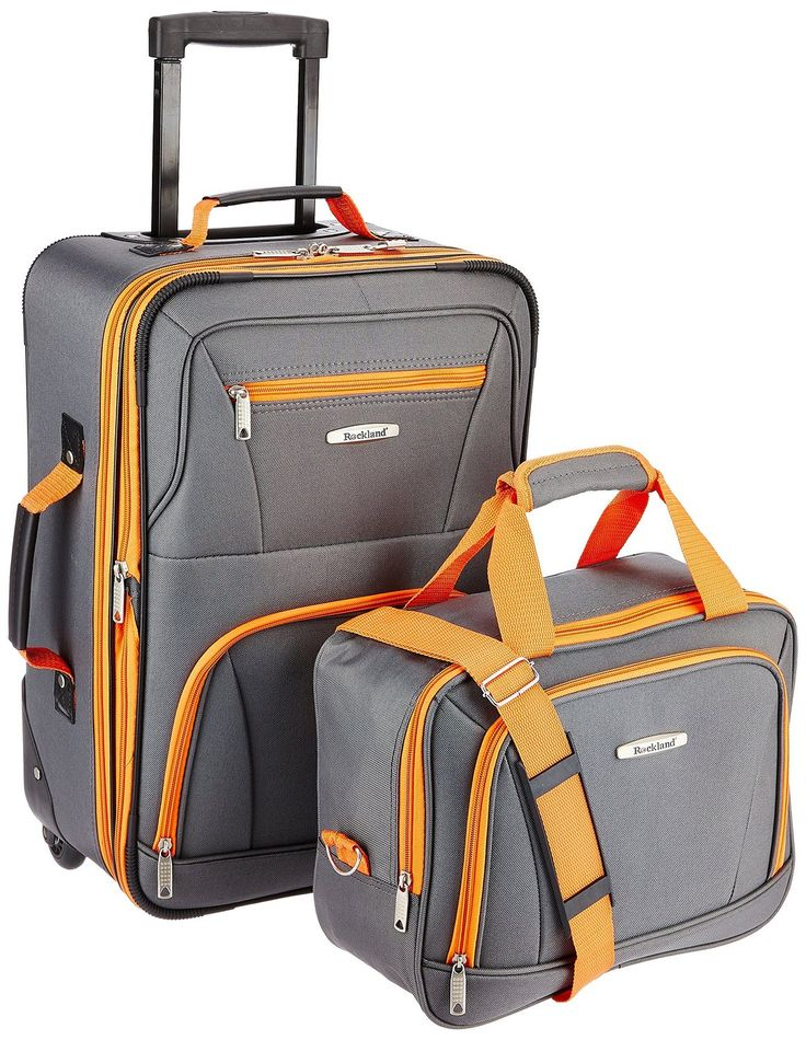 Check this  Top 10 Best Carry On Luggage in 2016 Reviews