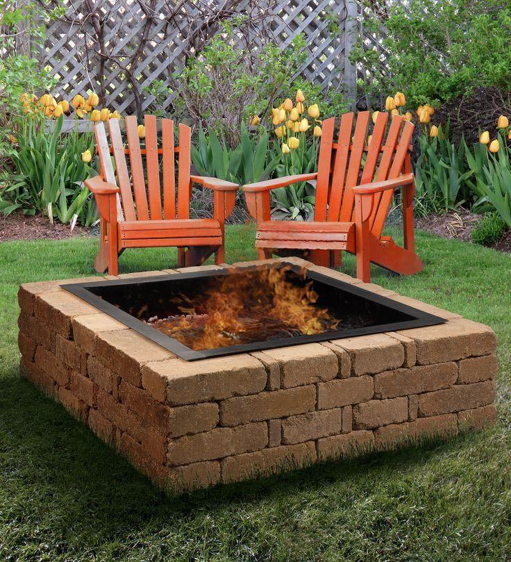 Fireplace Design fireplaces at menards : 63 best Landscaping images on Pinterest