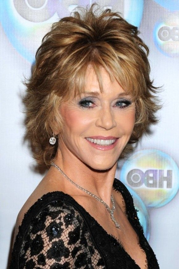 Fun Hairstyles for Over 40 | Photo Gallery of the Short Sassy Hairstyles 2014
