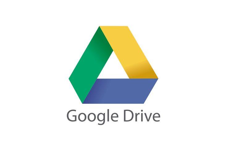 google drive - Buscar con Google