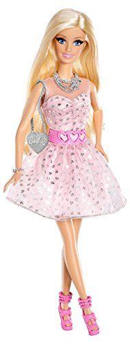 Mattel Barbie, Talinkg, Life in the Dreamhouse Barbie, Talinkg, Life in the Dreamhouse (Barcode EAN = 0746775276768). http://www.comparestoreprices.co.uk/december-2016-4/mattel-barbie-talinkg-life-in-the-dreamhouse.asp