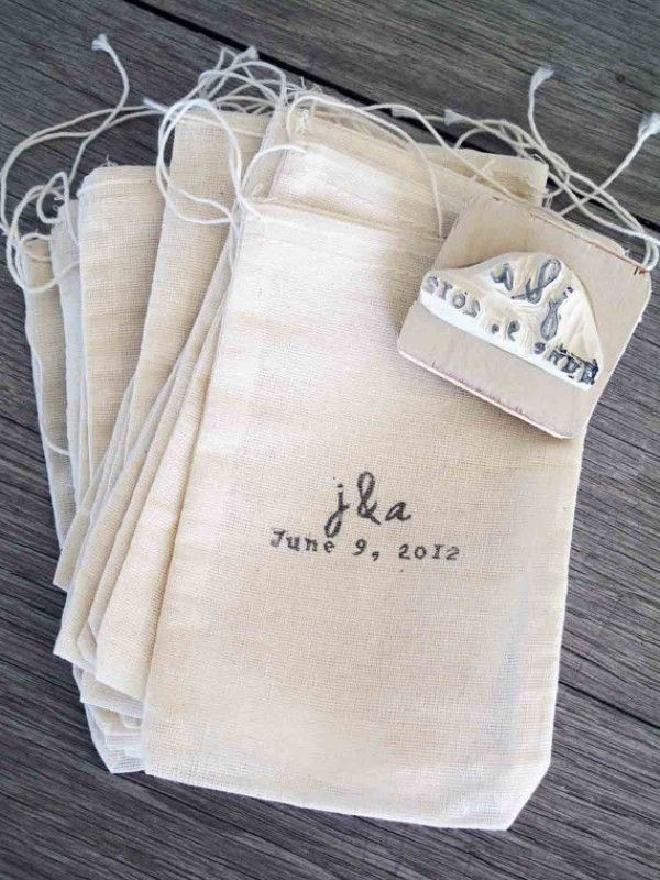 wedding favours wedding favor bags wedding party favors wedding ideas ...