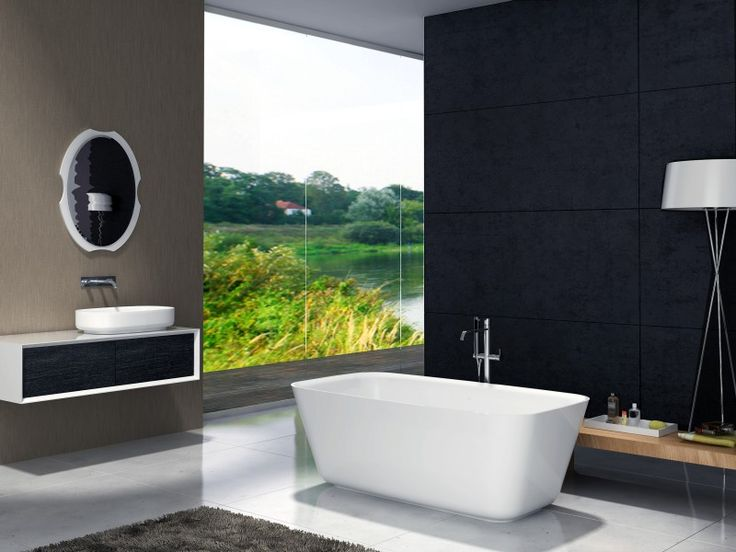 25 best ideas about badewanne kaufen on pinterest baden. Black Bedroom Furniture Sets. Home Design Ideas
