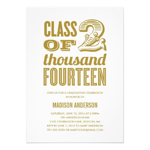174 best images about Graduation Invitations – Invitation to Graduation Party