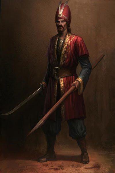 Deadliest Warrior Legends: Vlad the Impaler