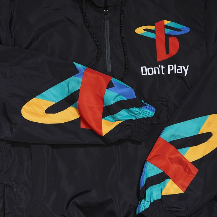 Clothing Merch by Sonny Digital — COLORED