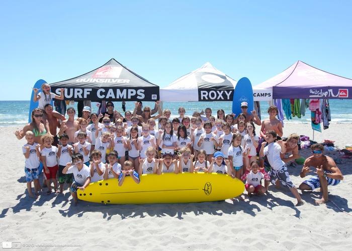 Summer Surf Camp Pompano Beach