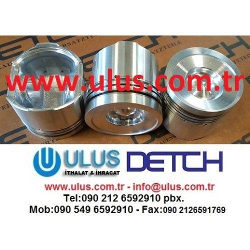 6271-31-2110 Piston Komatsu SAA4D95LE-5A Motor Yedek Parçaları