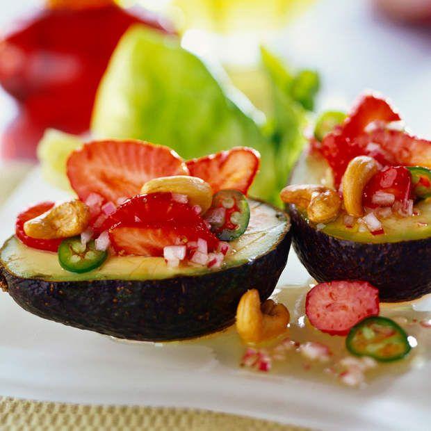 Les 25 meilleures id es de la cat gorie salade de fruits for Eliminer les vers des salades