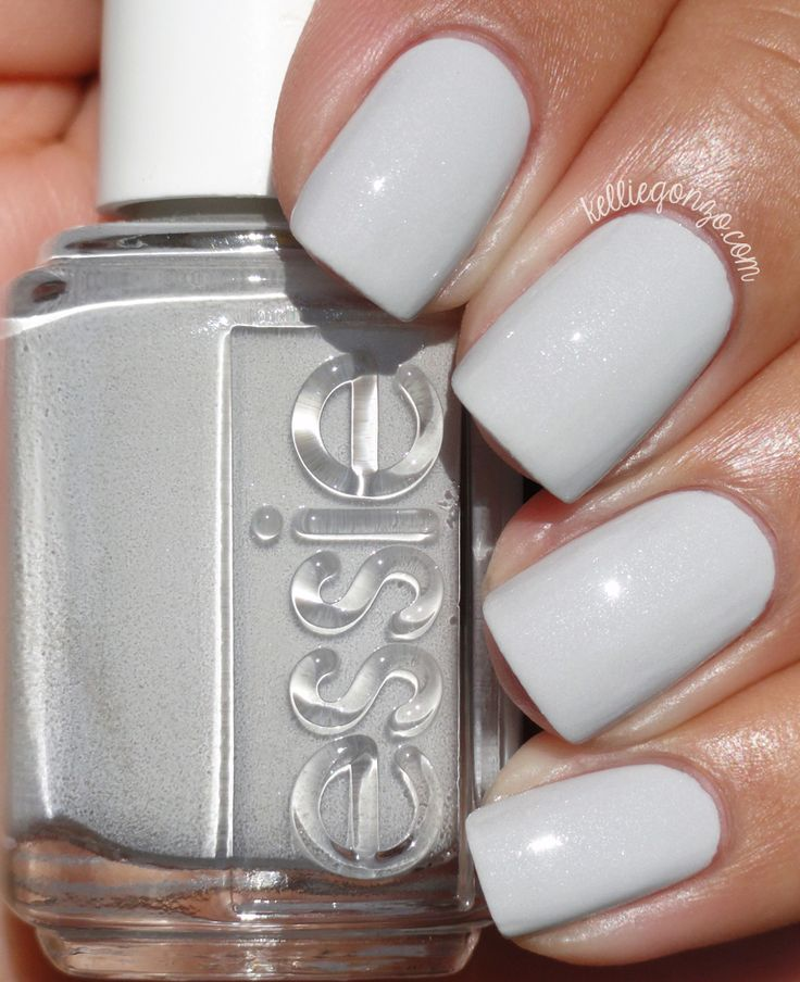 Blue Grey Nail Polish Essie: Best 25+ Essie Polish Ideas On Pinterest