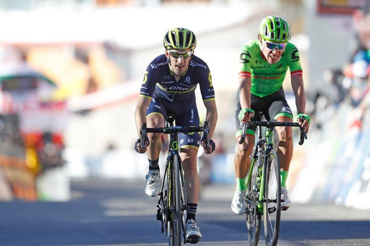 Adam Yates undaunted by Quintana's attack #ridetoabudhabi #cycling #race #roadtripafter #sport #langkawi #malaysia #maestro #pp #pippo #pozzato #pippopozzato #me #life #lifestyle #lifeisgood #madeinitaly #wilier #springtime #sun #ridewithpanache #bike #bikesgirls #beyourself #thirstythursday #cyclingkit #cyclist #cycle #roadcycling #roadbike #happiness #blueeyes #blondehair #fitgirls #fitspo #ride #bikelife #yogainspiration #love #wellness #legs #morning #dynamo #fitness #motivation #paris…