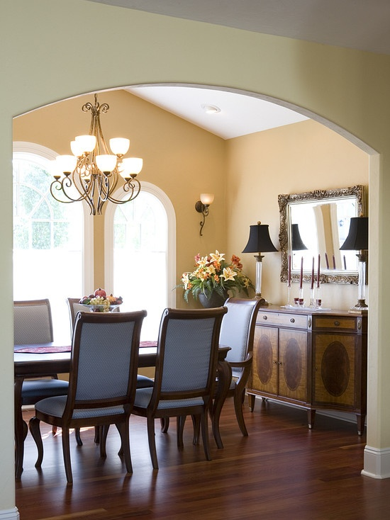 Best Interior Arches Images On Pinterest Arches Arched Doors - Arched interior doorway design decoration