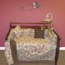 Glenna Jean Crib Set