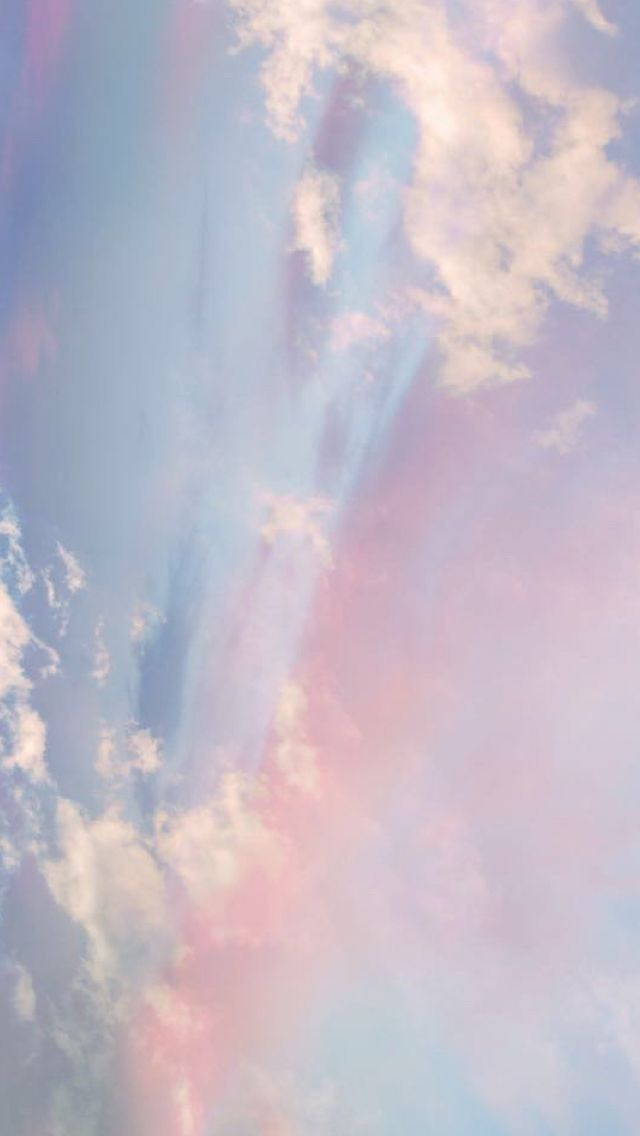 Beibiburu Tags Wallpaper Cute Kawaii Uwu Soft Soothing Peaceful Background Iphone Macbook Sky Aesthetic Pastel Sky Pretty Sky