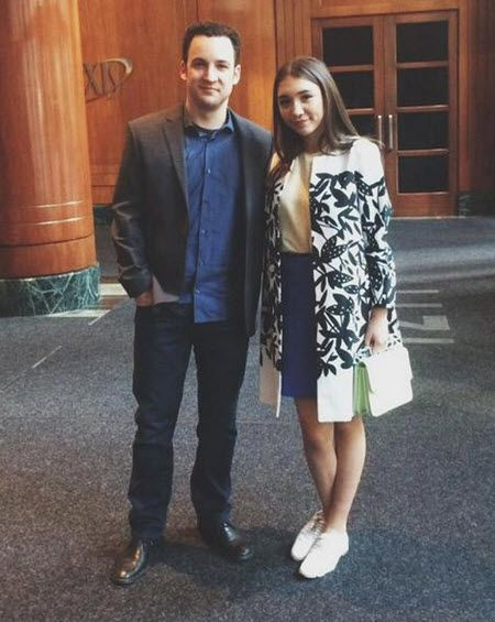 So cute to see the cast of Boy Meets World having a sequel, Girl Meets World!