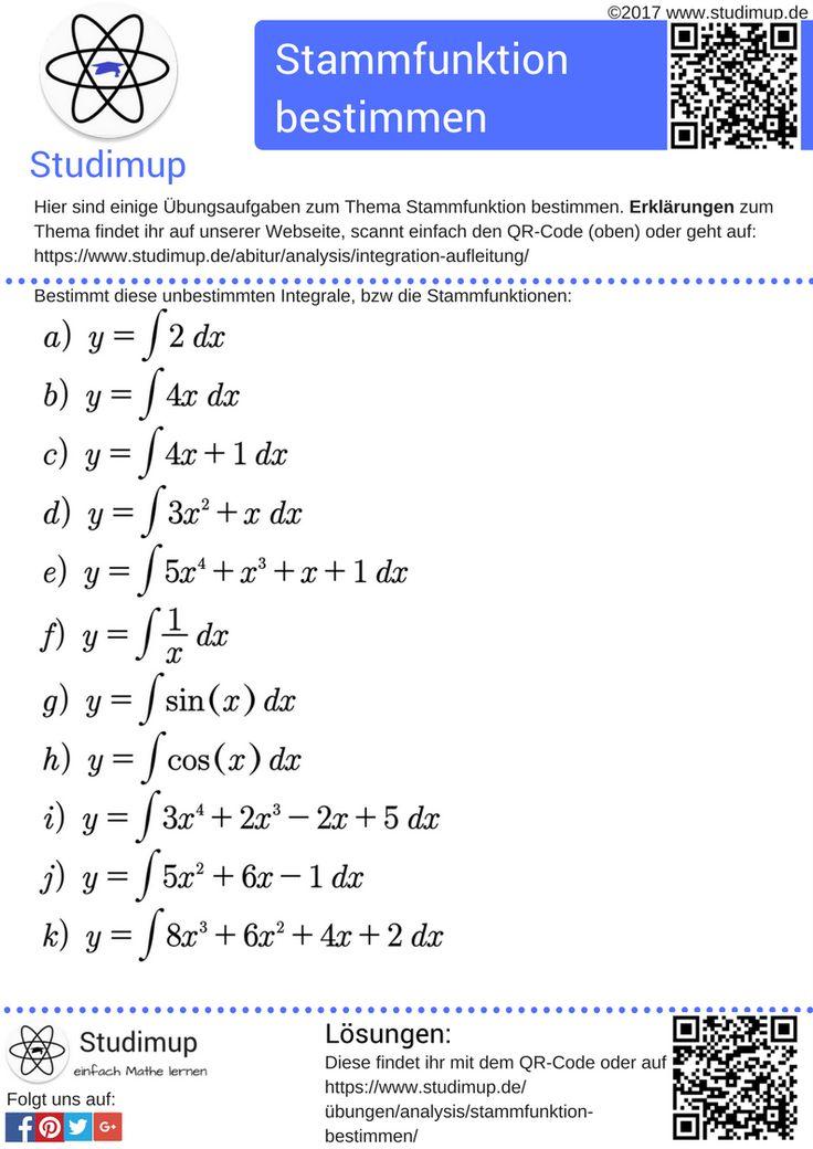 26 best Mathe Übungen und Aufgaben images on Pinterest High