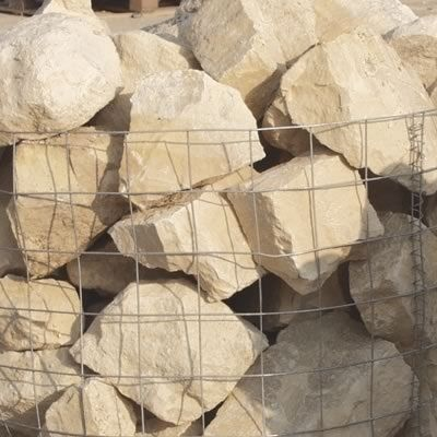 Cotswold Rockery Stones