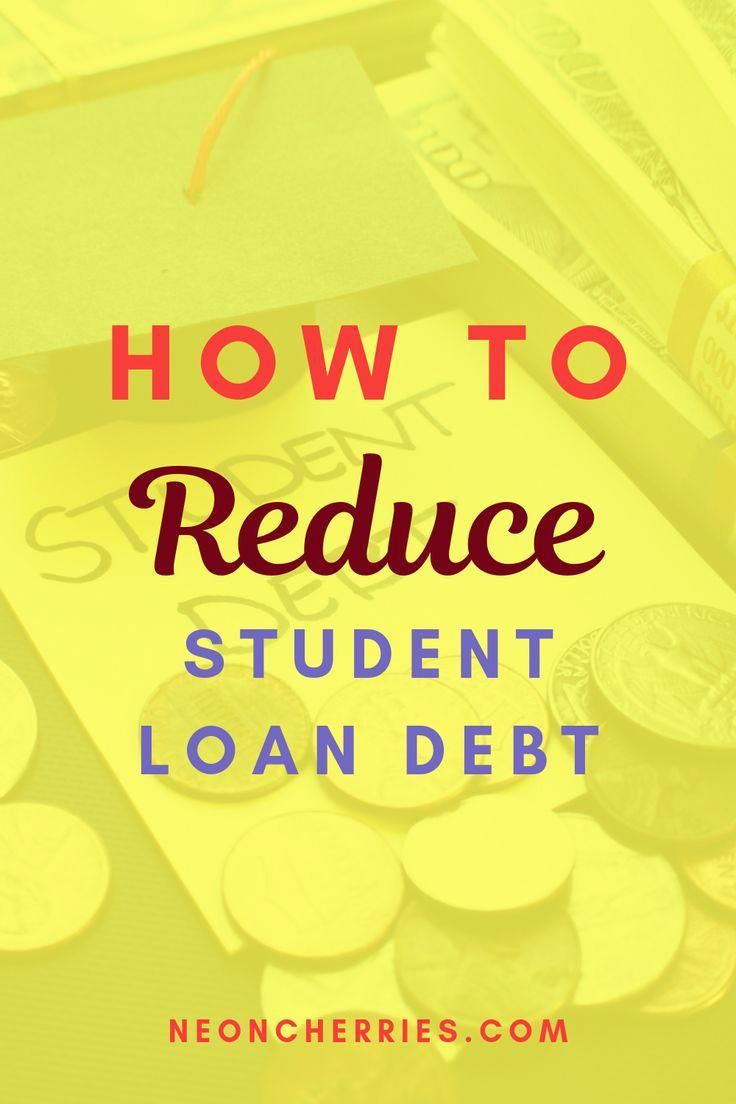 It Seems As If Almost Every Day There Are Stories In The News About Individuals Battling With In 2020 Student Loan Debt Student Loan Repayment Apply For Student Loans