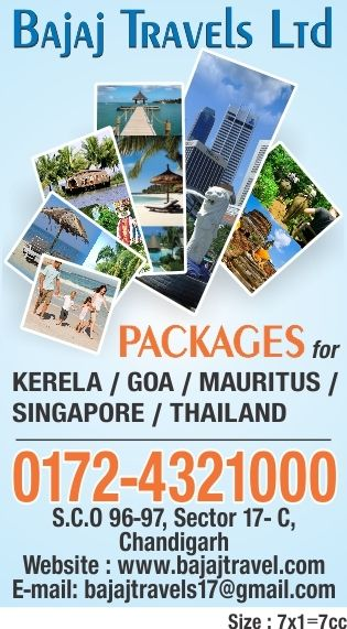 Packages Booking Process with Best Deals on Flights! Book Now 0172-4321000