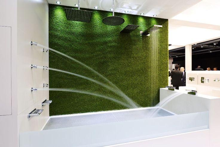 Baddesign ish 2015 messe frankfurt badezimmer design 39 for Badezimmer design 2015