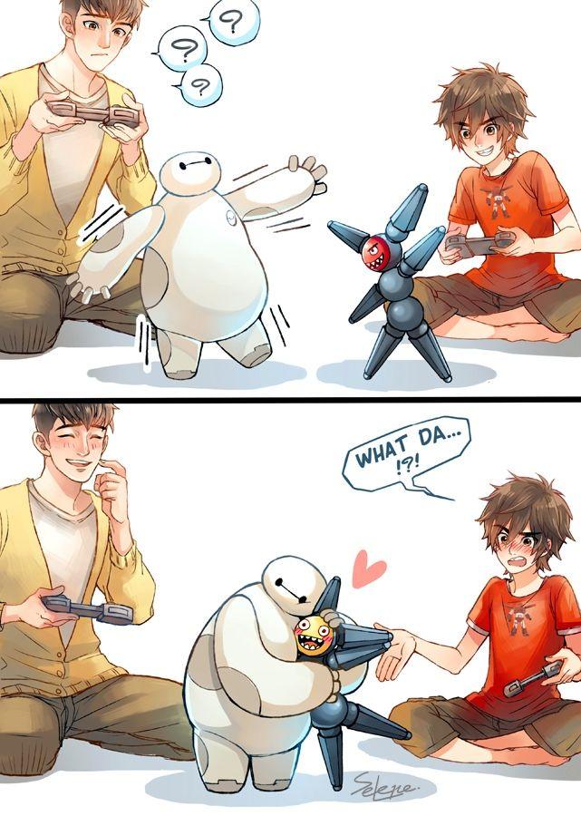 ¡Qué tierno! ^w^