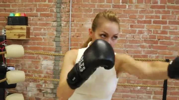 615 best images about workout videos on pinterest for What does punch out mean in construction