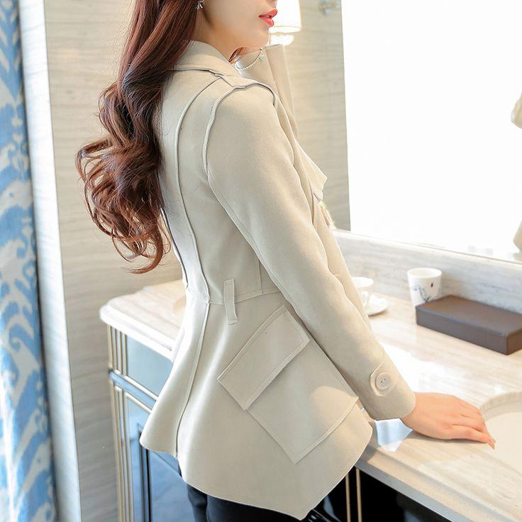 Тренчи женщин длинные пальто в весной и осенью 2015 леди осенние украшения тонкий случайные корейской версии двубортный куртки из категории Женские куртки, ветровки и плащи: цена, фото, отзывы, доставка – купить в интернет-магазине Купинатао