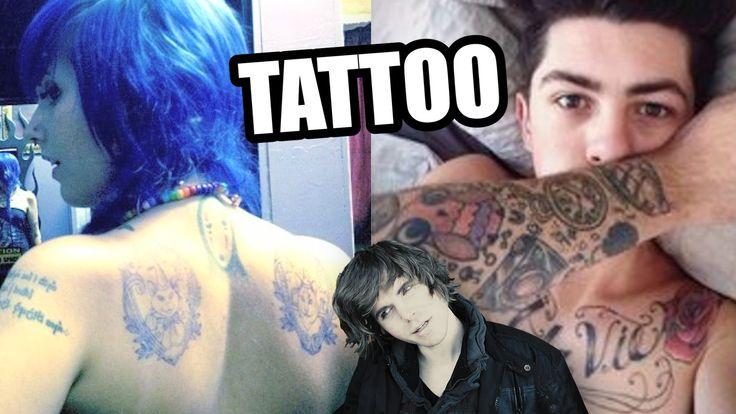 Dumbest YouTuber Tattoos (Best & Worst) - YouTube