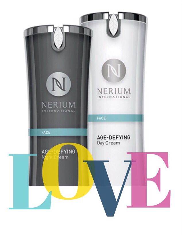 #Nerium AD is thee best skin care. #onestep to amazing #skin!!
