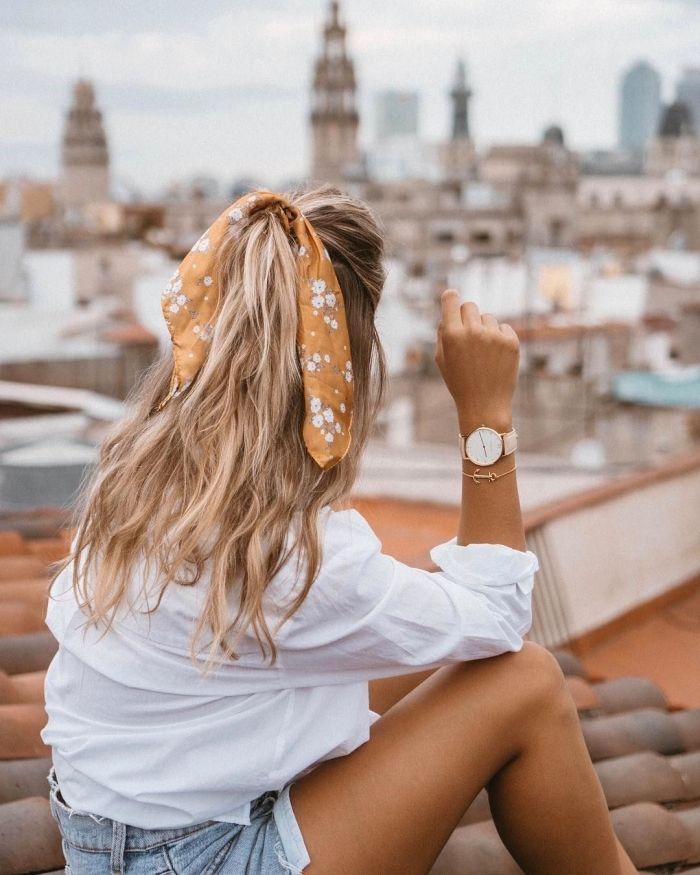 ▷ 1001 + Ideen für schöne Haarfrisuren Plus Anleitungen zum Selbermachen – °●°Hair Outfit•○•