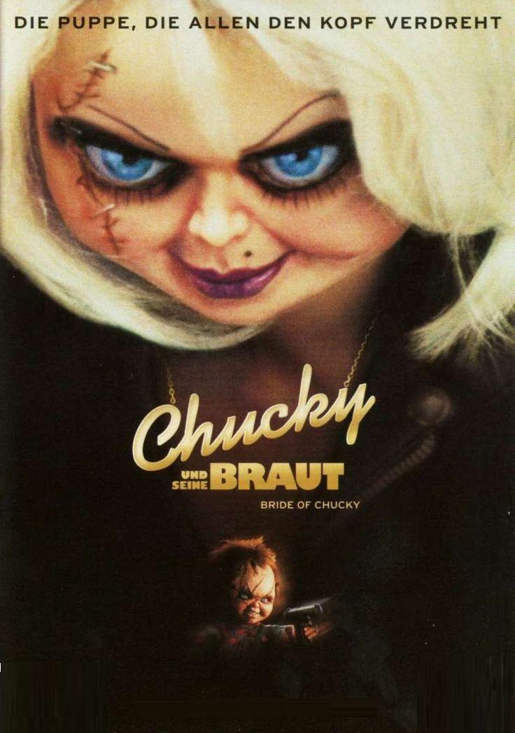 Chucky und seine Braut / Bride of Chucky (1998)