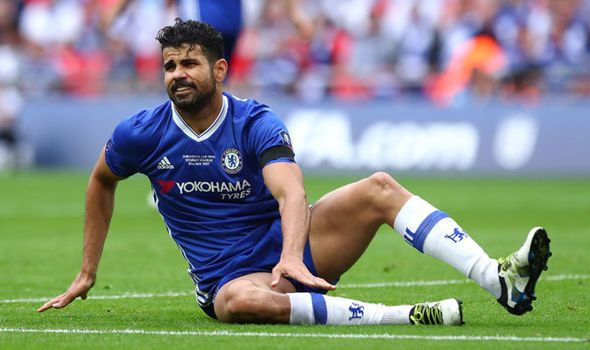 Diego Costa: Chelsea star told to leave - but which teams are most likely to sign him?   via Arsenal FC - Latest news gossip and videos http://ift.tt/2qYJ53k  Arsenal FC - Latest news gossip and videos IFTTT