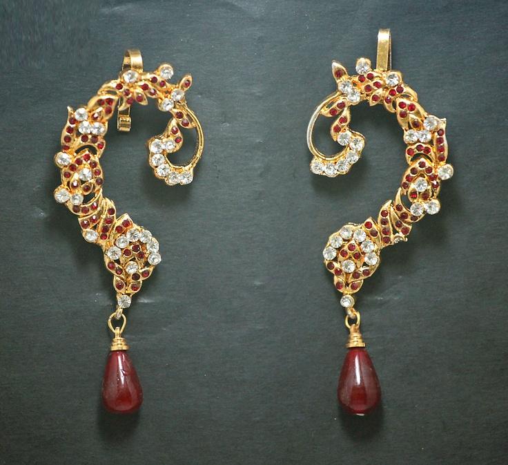 363 best BLING: Earrings images on Pinterest | Earrings, Jewel and ...