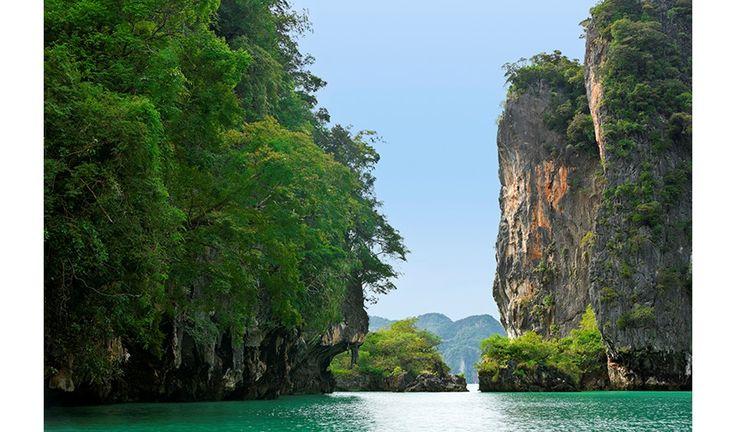 Ao Phang-Nga Marine National Park