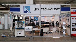LKS Technology: VISCOM FRANKFURT 2016