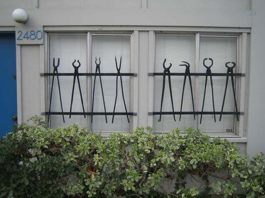 17 Best images about decorative burglar bars on Pinterest ...