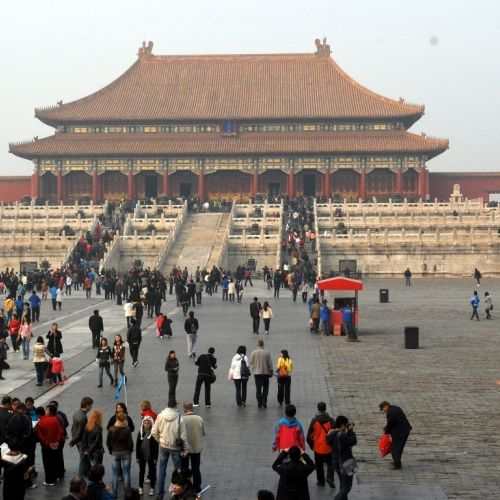 Do you want to know some tips for your next adventure in Beijing?